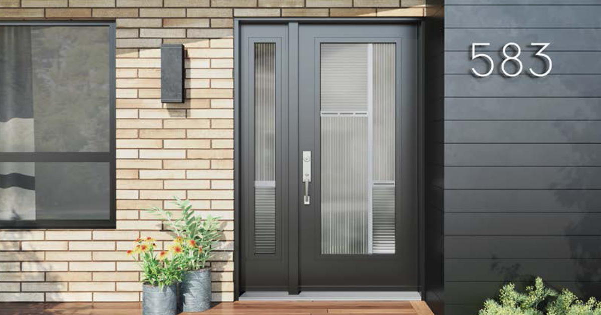 Things To Consider When Replacing Your Old Entrance Door
