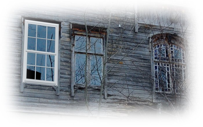 Blog entry > Will new windows solve your condensation problems?