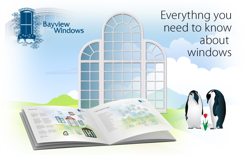 Blog entry > Everything you need to know about windows