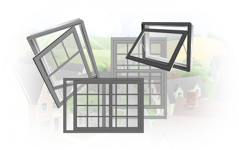 Pros and Cons of different Operational Windows