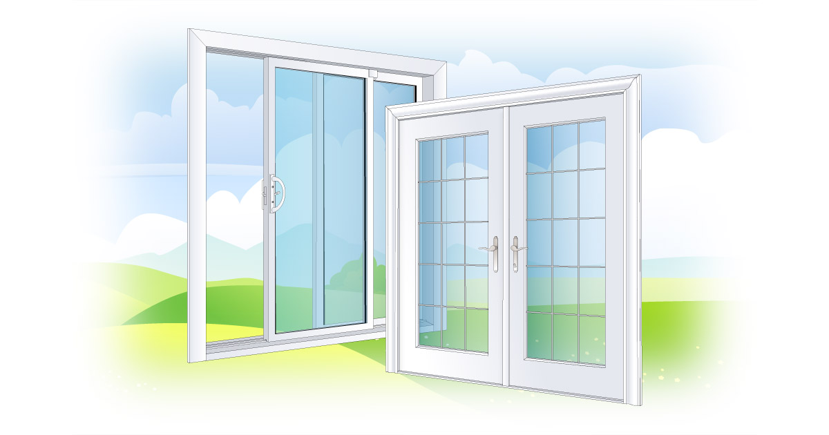 Pros and cons of Sliding patio doors vs Garden doors