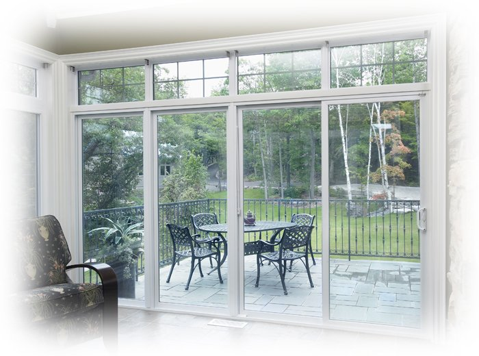 What's to know about sliding patio doors
