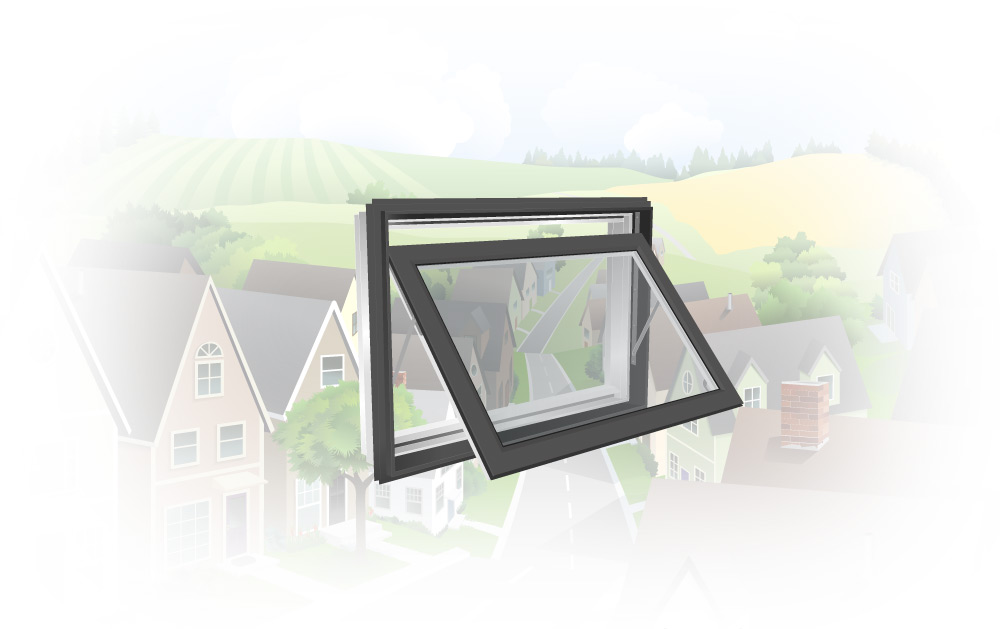 Awning Windows - Are they right for you?