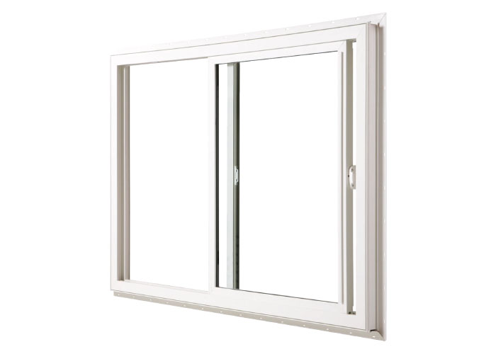 window type - slider