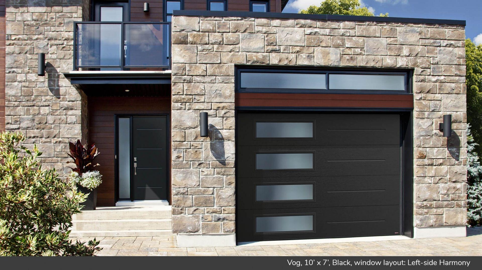 Garage Doors > Garaga Garage Doors - Vog