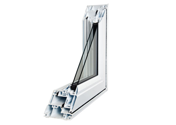 North Star - 1000 Series double pane