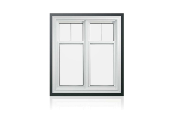 Del - Bayview Single-hung Window