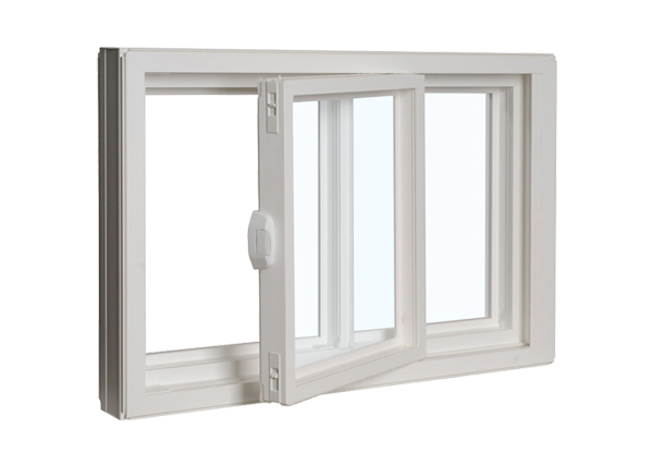 Del - Bayview Single Slider Tilt Window