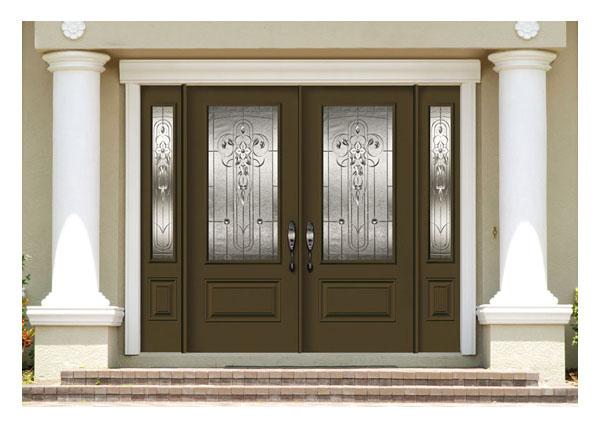 Gallery Image > Dimension Doors - Atmos Newcastle