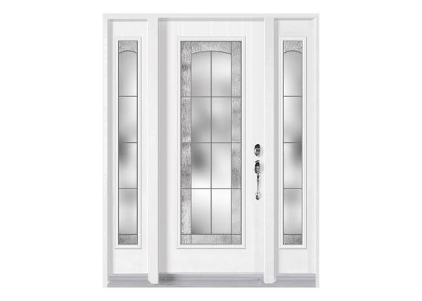 Gallery Image > Dimension Doors - Beatrice