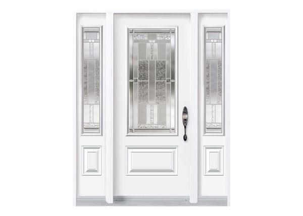 Gallery Image > Dimension Doors - Cachet Zinc