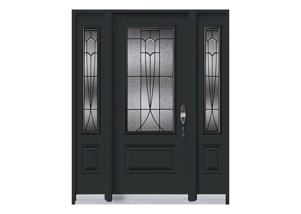 Gallery Image > Dimension Doors - Mistral Patina