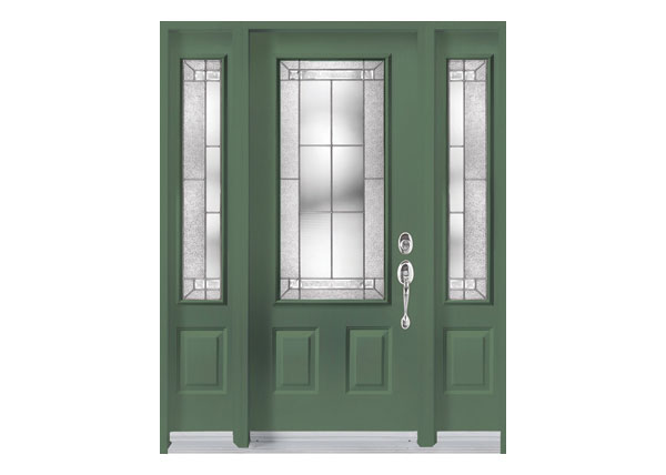 Gallery Image > Dimension Doors - Rodin Lead