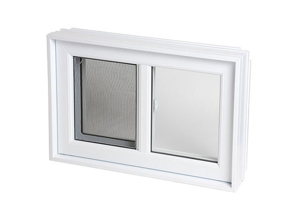 Slider window single 4000/5000 series