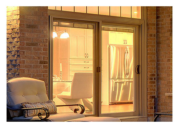 Gallery Image > North Star - vinyl patio door exterior - kitchen