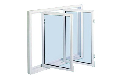 image of double-tilt slider window