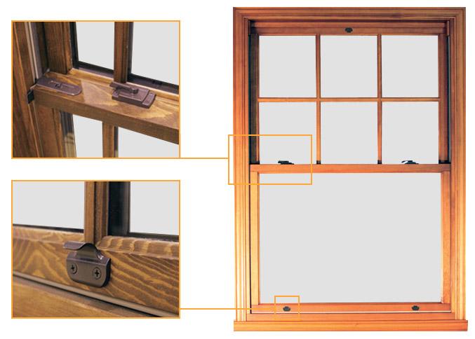Hung (Wood)