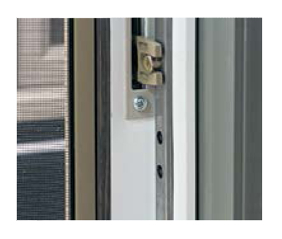 Multipoint Locking System