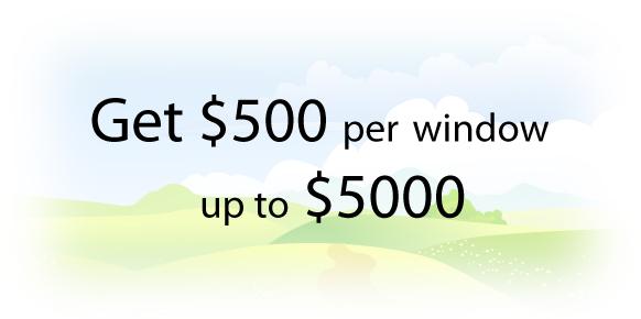Green Ontario Fund Rebate Image