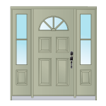 go to Entrance Doors product page