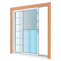 go to Patio Doors product page