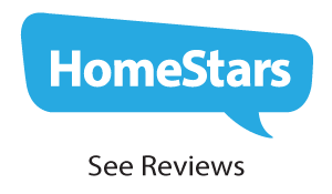 Rate & Review Us On Homestar