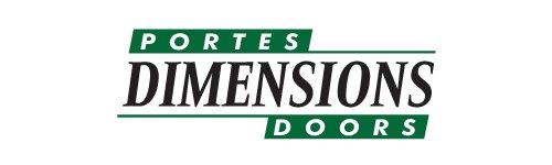 Dimension Entrance Doors