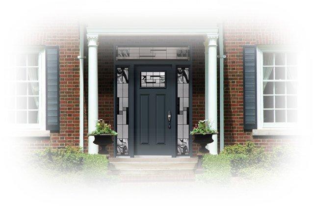 Dimension Door Entrance Doors