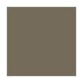 Exterior vinyl window colour - Dark Drift