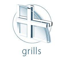 North Star window grill types