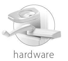 options - window hardware