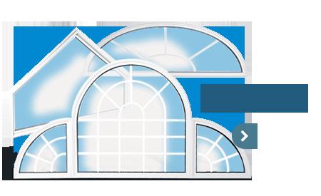 Custom Shaped Window